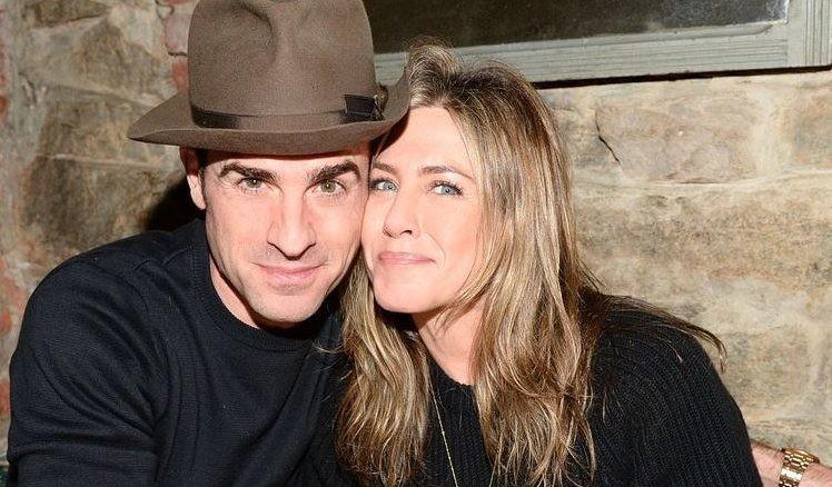 У богатых свои причуды: что делят после развода Дженнифер Энистон и Джастин Теру?