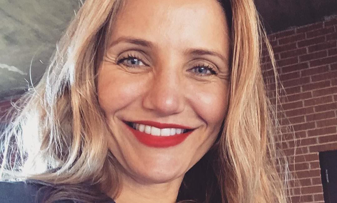 Кэмерон Диаз отказывается от работы и гонораров ради мужа