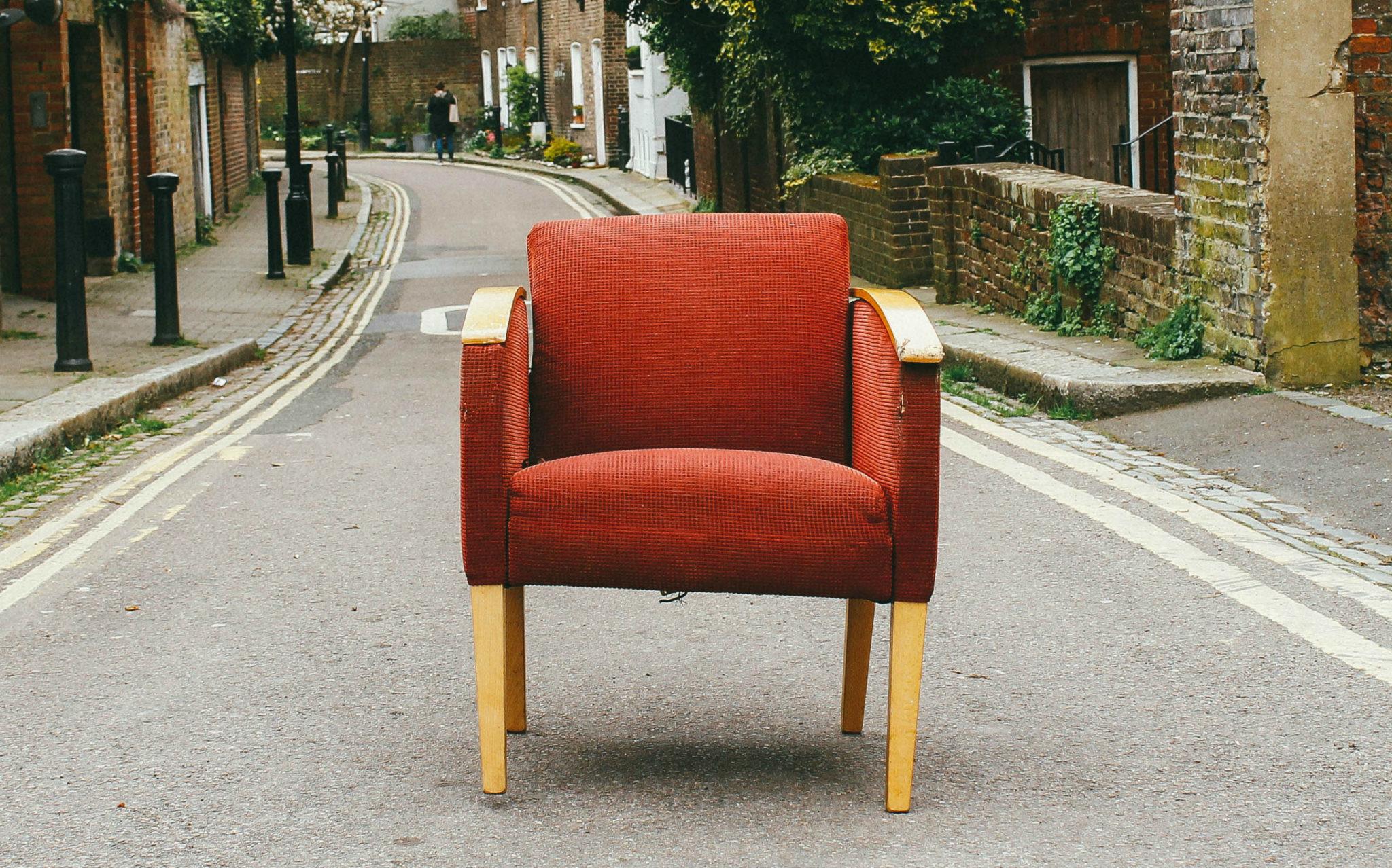 Новая жизнь старой мебели. 16 идей для дома