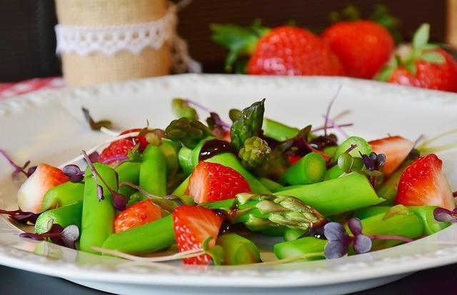 5 рецептов вкусных низкокалорийных блюд