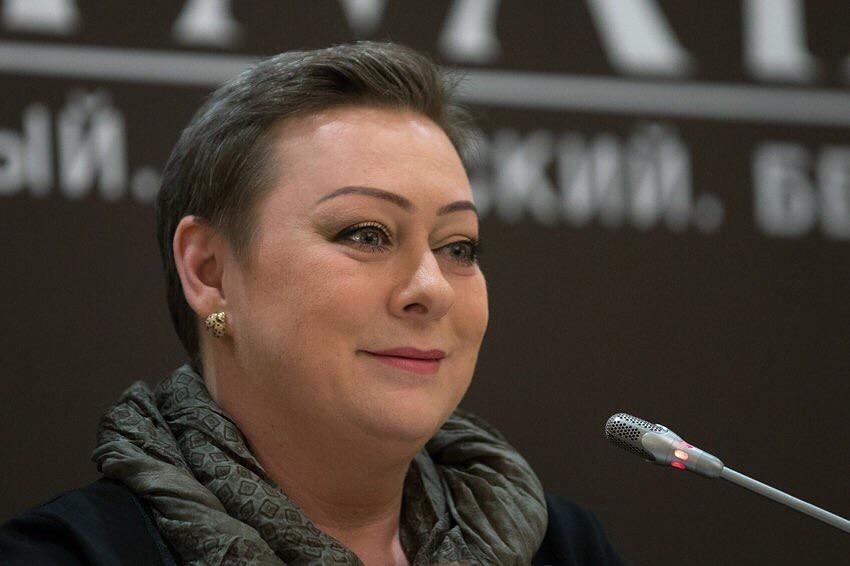 Мария Аронова вышла замуж после 20 лет гражданского брака