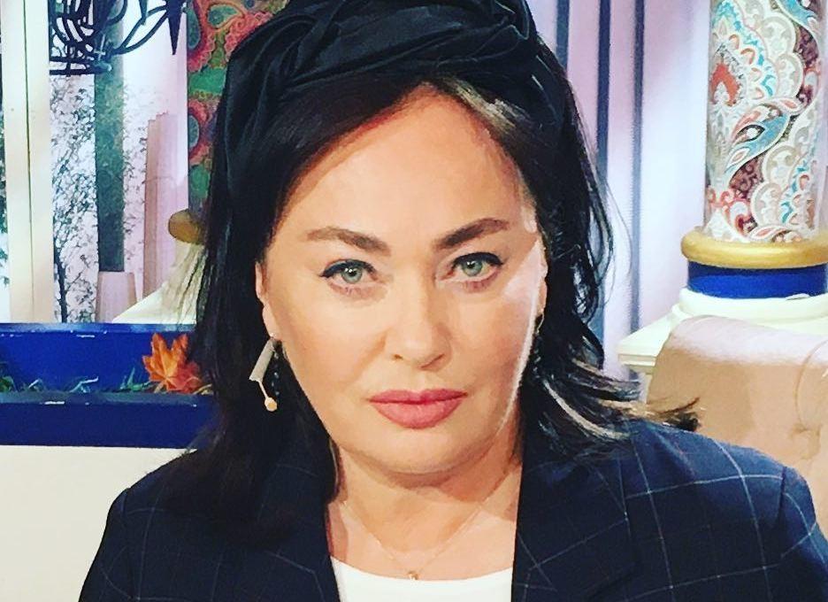 В сети раскритиковали необычный снимок дочери Ларисы Гузеевой