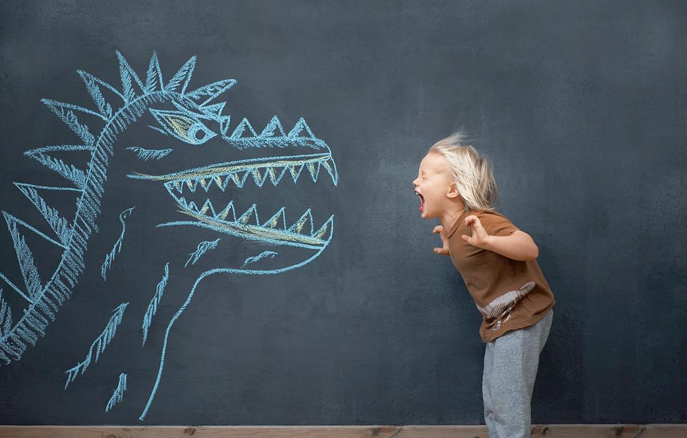 Тест: насколько твой ребенок тревожен?
