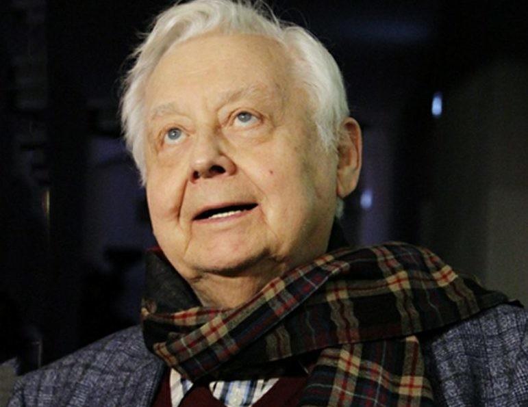 В сети обсуждают, кому достанется огромное наследство Олега Табакова