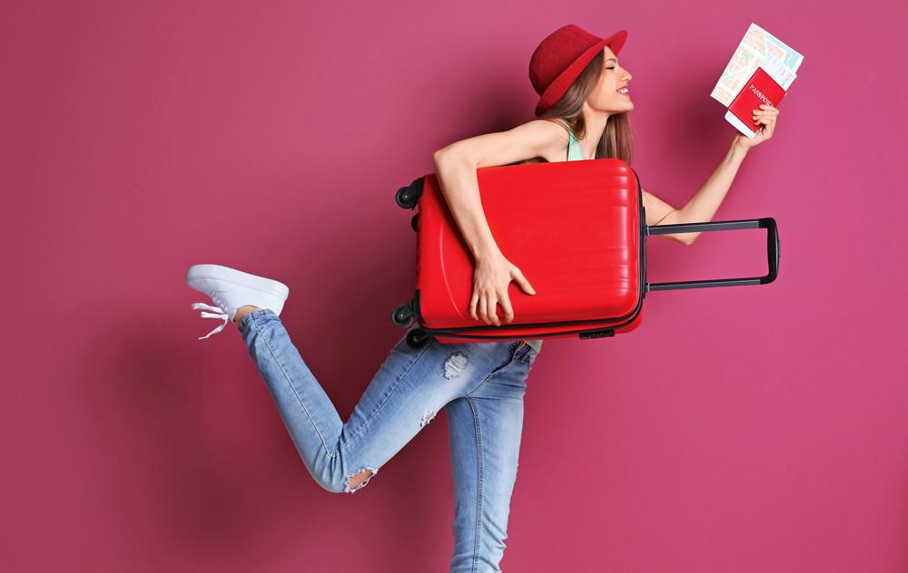 Как путешествовать в одиночку?