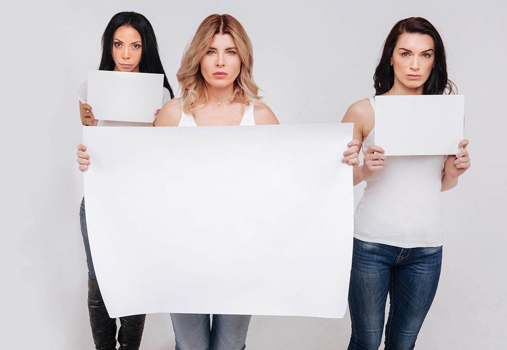 Какие права есть у женщин в России? Комментарии экспертов
