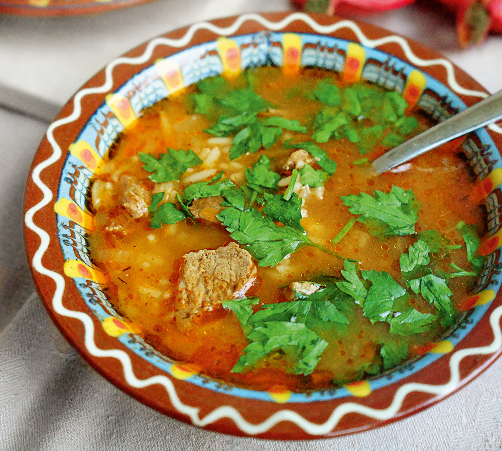 Как сочетать супы и пироги? Рецепты народов мира