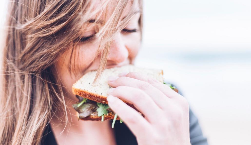 Тест: сможешь ли ты похудеть к лету на самом деле?