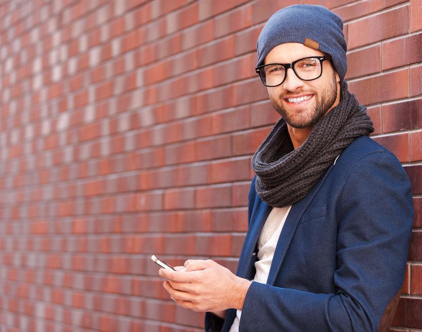 Тест: как определить характер мужчины по его смартфону?