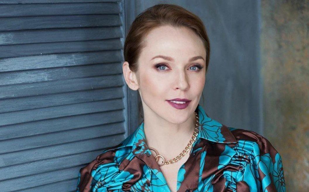 Альбина Джанабаева: «Мне было очень тяжело в «ВИА Гре»»