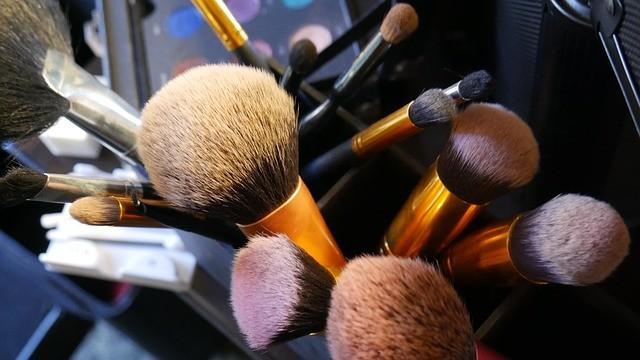 9 главных кистей для макияжа: какая для чего нужна