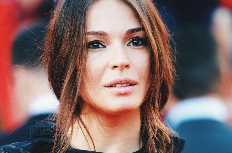 Агния Дитковските рассказала, почему дружит с бывшим мужем