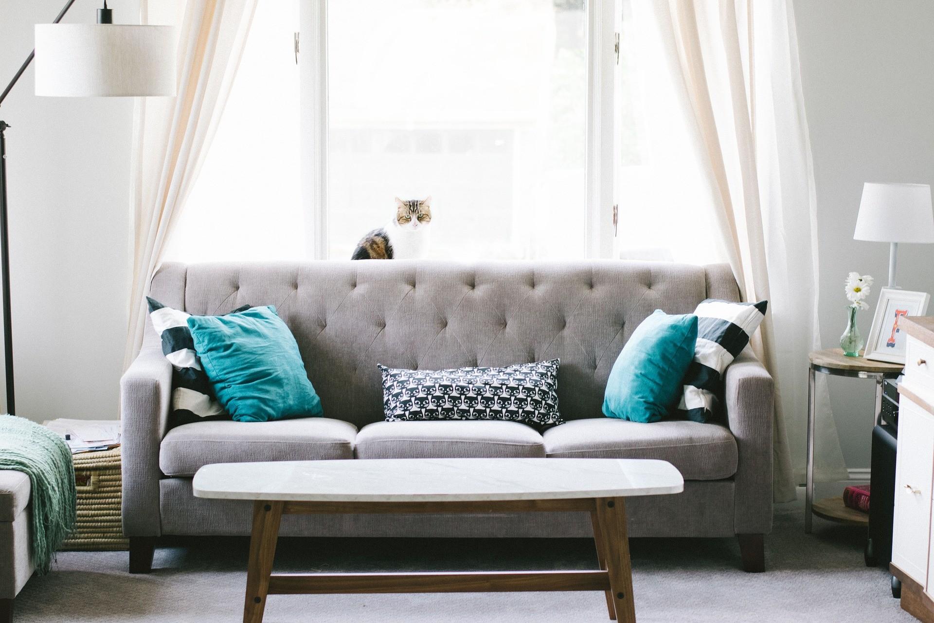 Секреты фэн-шуй: как превратить дом в место отдыха
