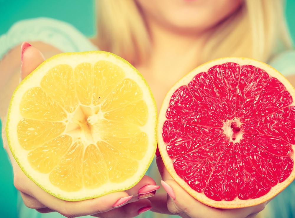6 полезных цитрусовых фруктов