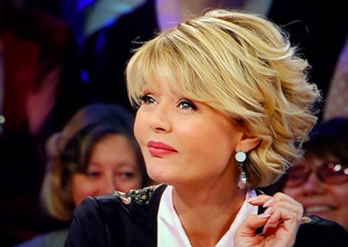 Юлия Меньшова поразила фанатов тем, что не меняется уже 30 лет