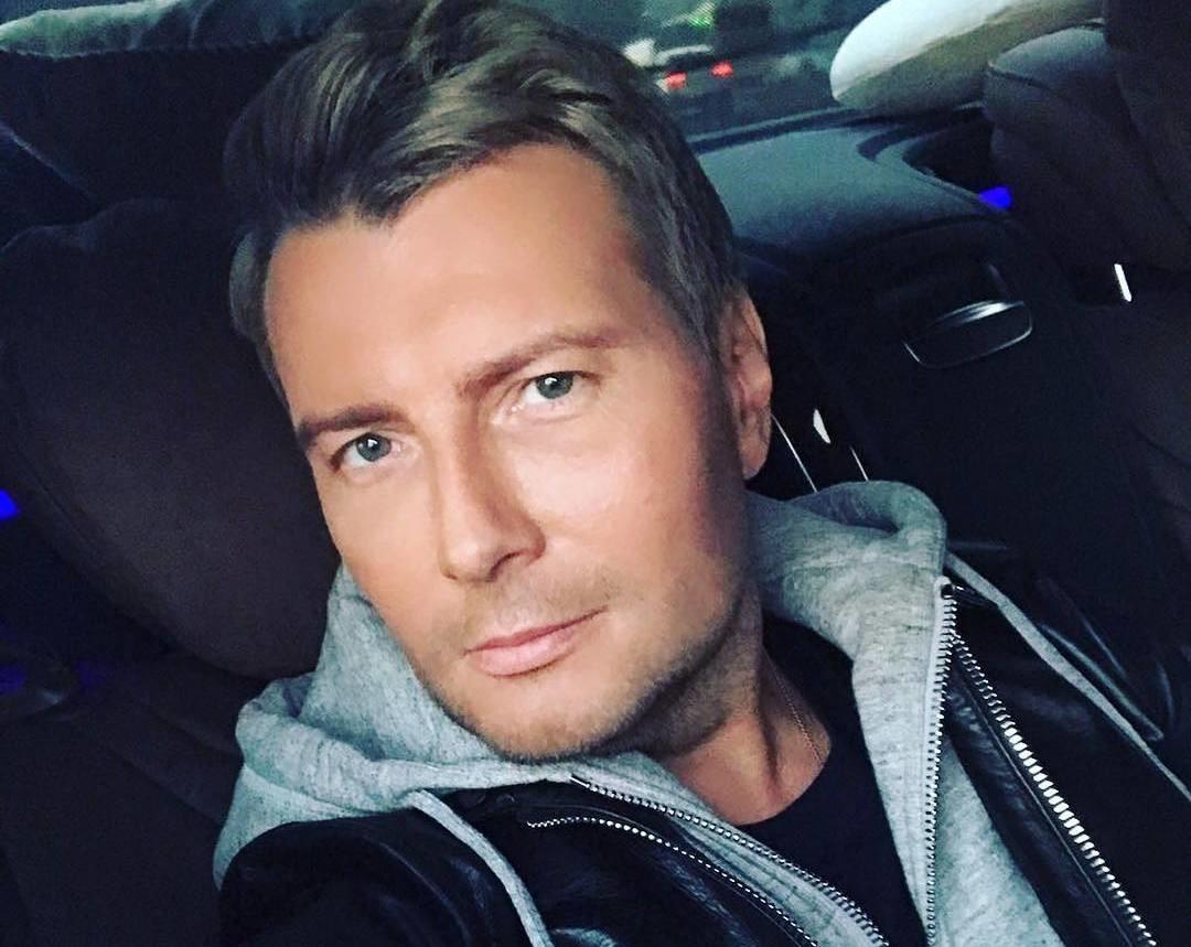 Николая Баскова штрафуют за лишний вес