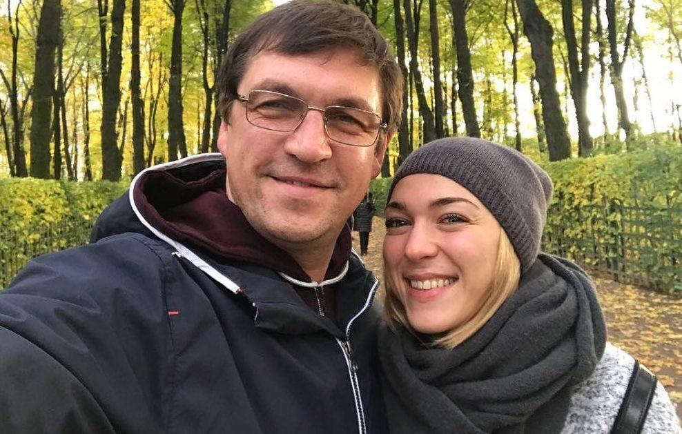 Бывший муж Ирины Пеговой тайно женился