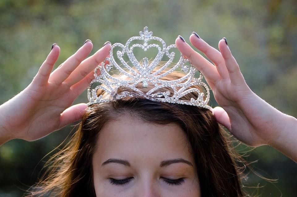 Тест: какая ты принцесса?