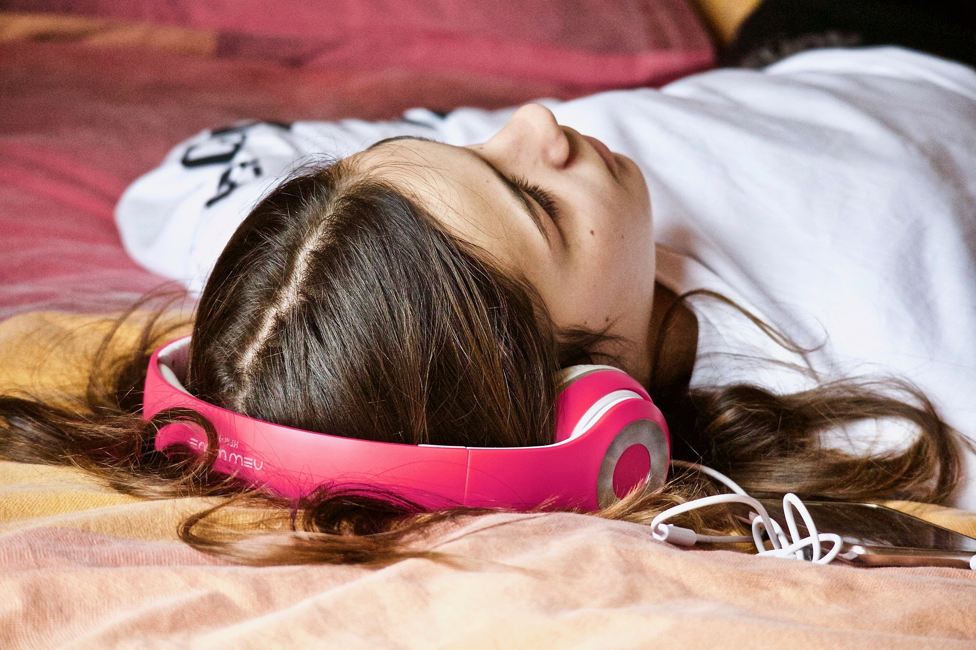 Как музыка влияет на наш организм и настроение?