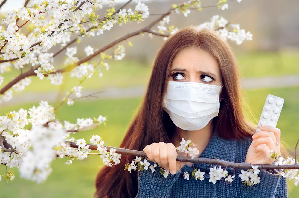 Все об аллергии: виды, симптомы и способы лечения