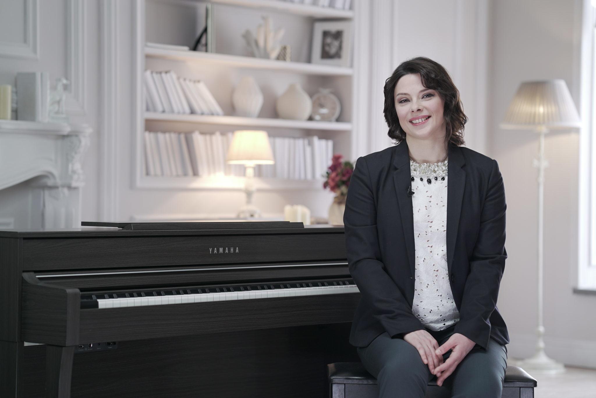 Что нужно, чтобы ребенок начал заниматься музыкой? Советы эксперта