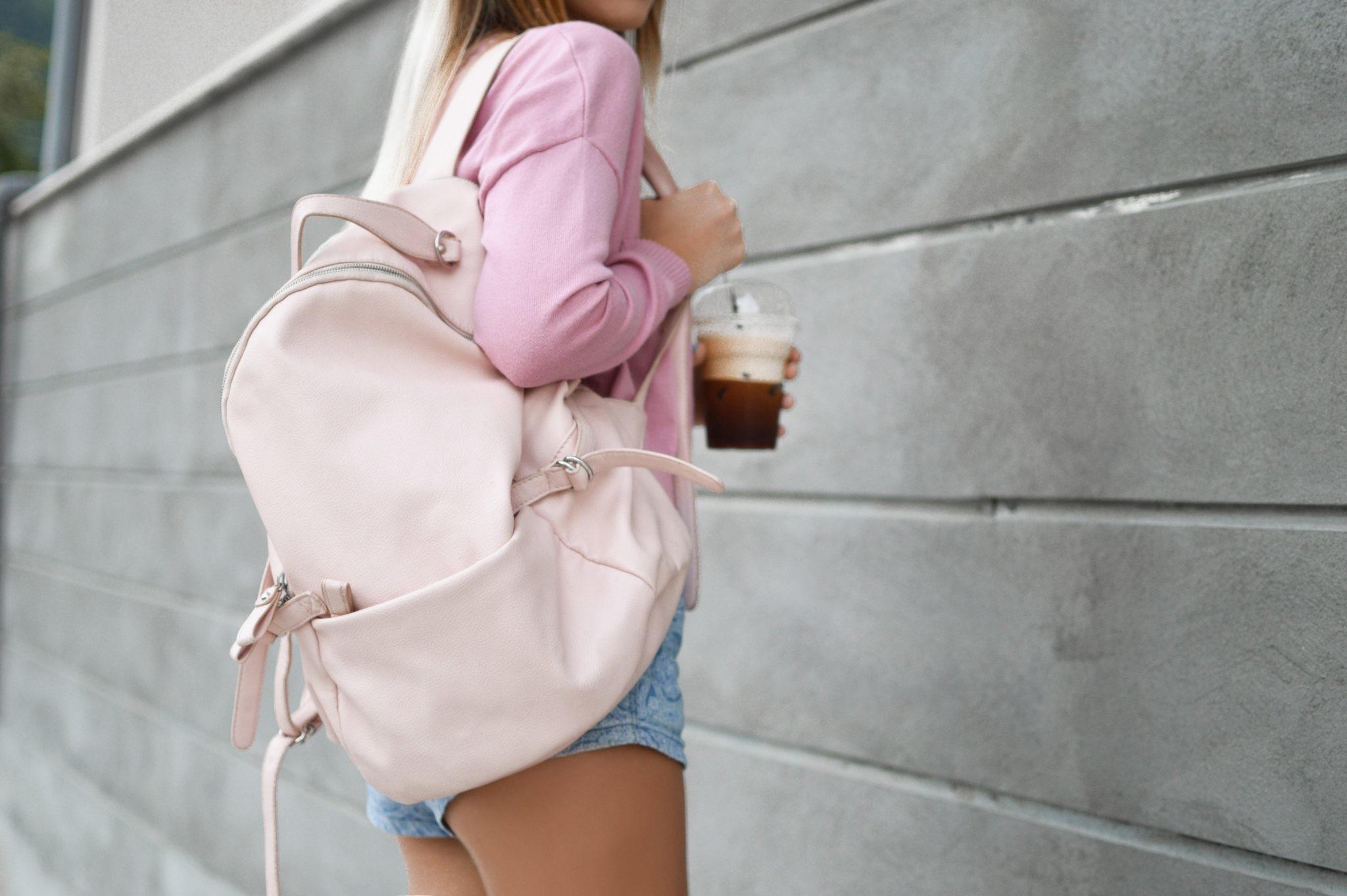 Как правильно носить розовый цвет? Вопрос стилисту