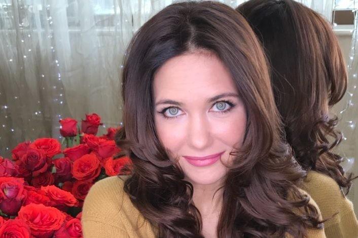 40-летняя Екатерина Климова ради дочери примерила новый образ