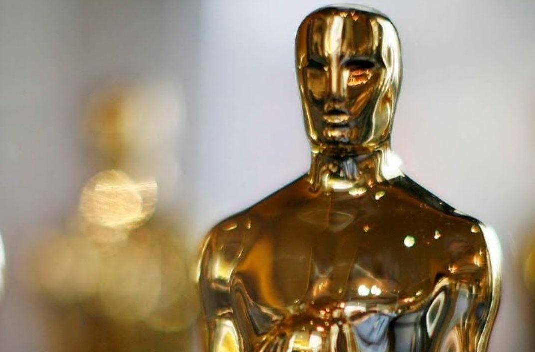 Не успела отвернуться! У лучшей голливудской актрисы украли «Оскар»