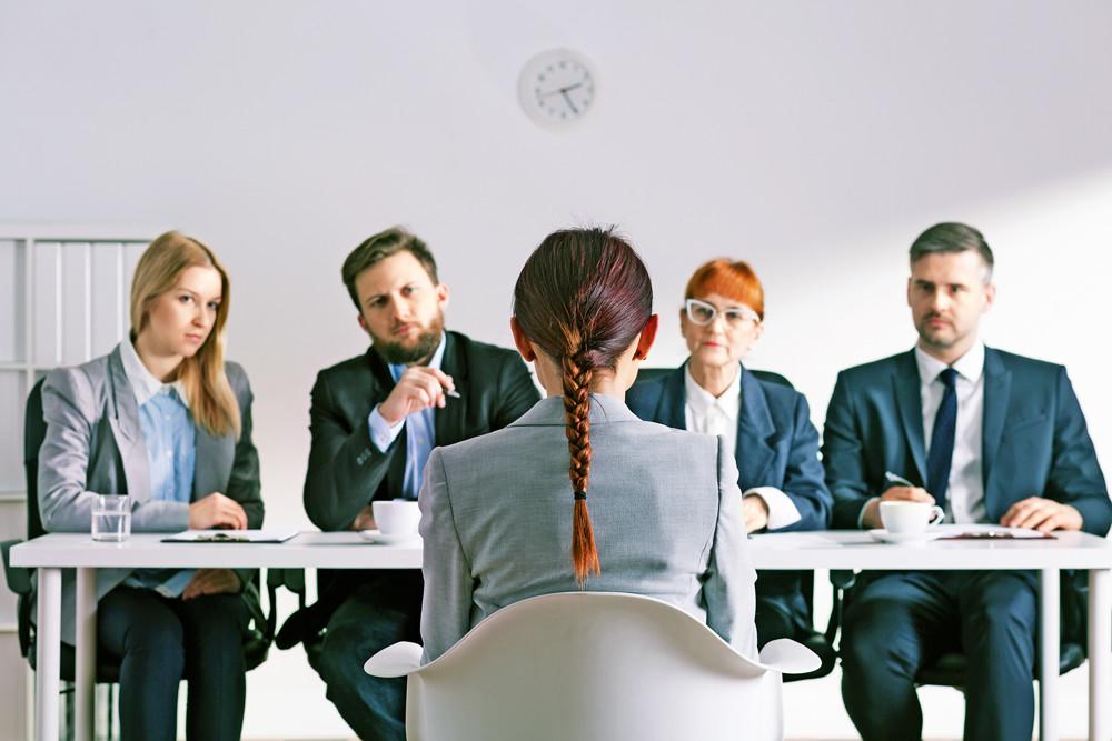 5 типичных ошибок на собеседовании