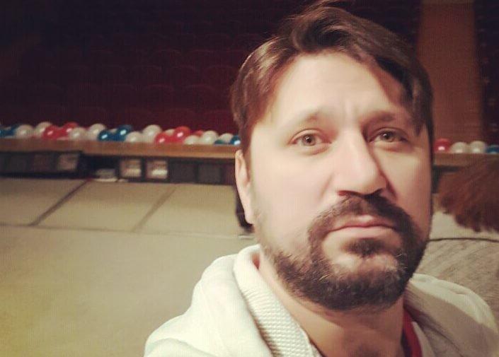 Актер Дмитрий Логинов собрался жениться в четвертый раз