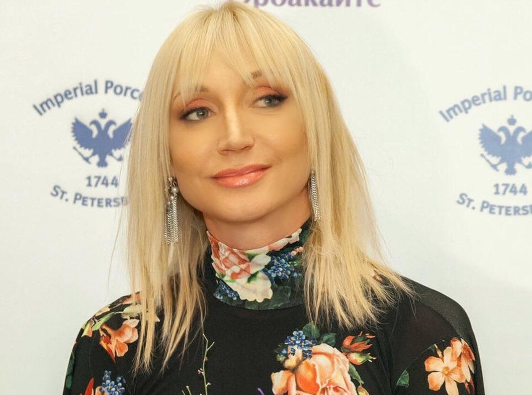 Кристина Орбакайте прокомментировала переезд Аллы Пугачевой на Кипр