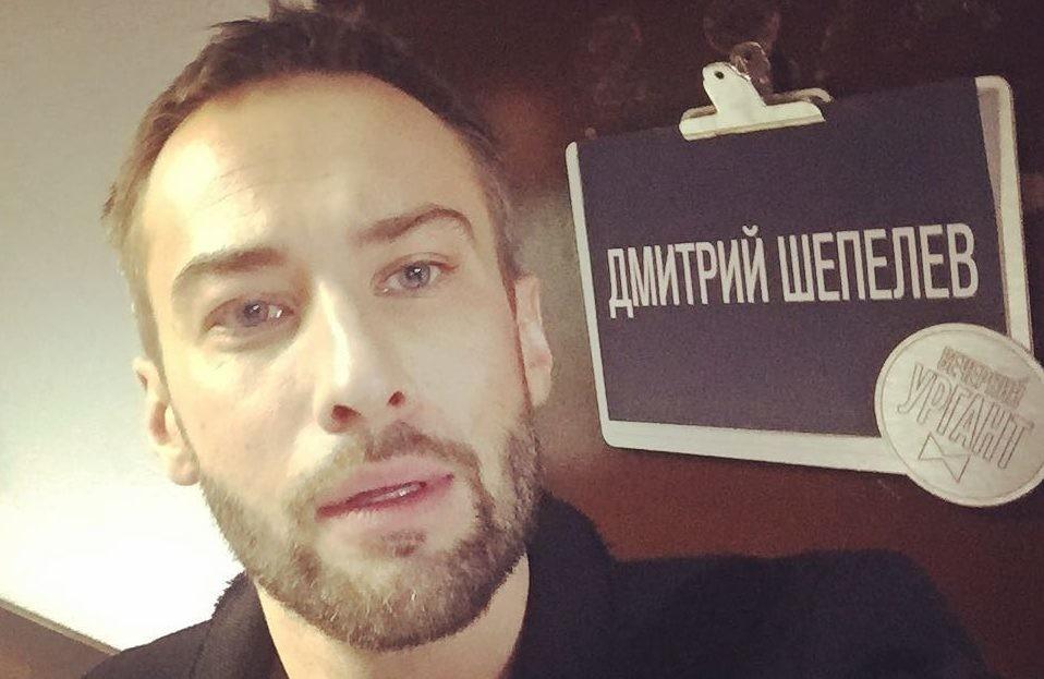 Дмитрий Шепелев не разрешает Ольге Орловой видеть крестника