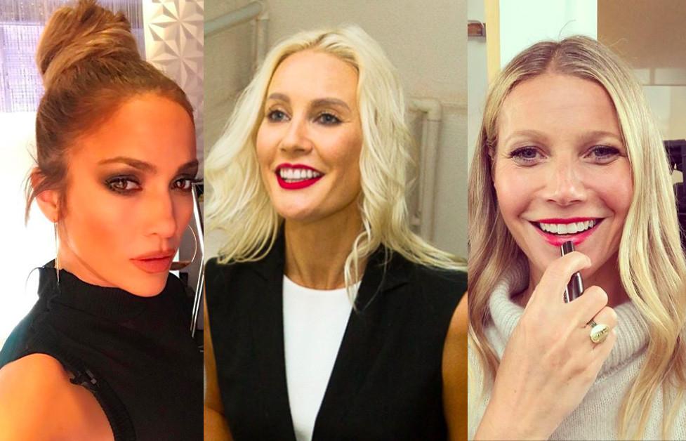 Главные секреты красоты 10 знаменитостей в возрасте 35+