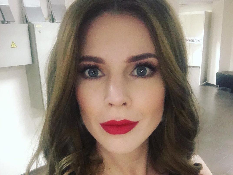 Наталья Подольская рассказала, почему стеснялась своей фигуры после родов
