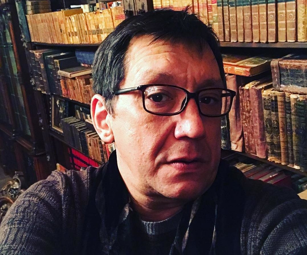 Егор Кончаловский впервые показал лицо годовалого сына