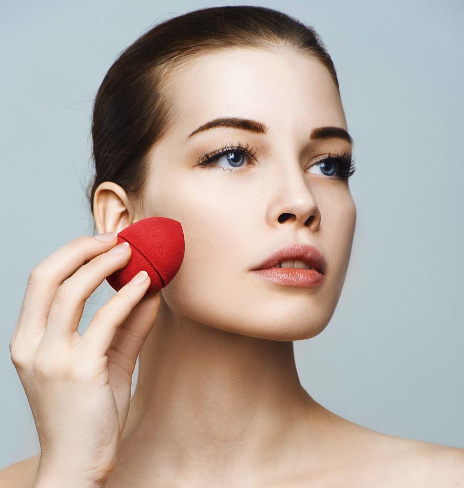 7 лучших спонжей для макияжа