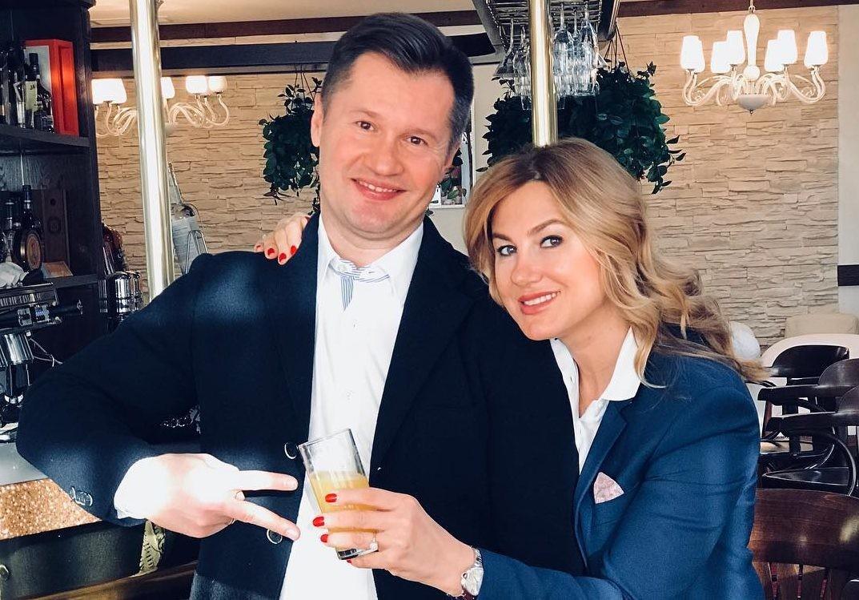 Олимпийский чемпион Алексей Немов женится второй раз