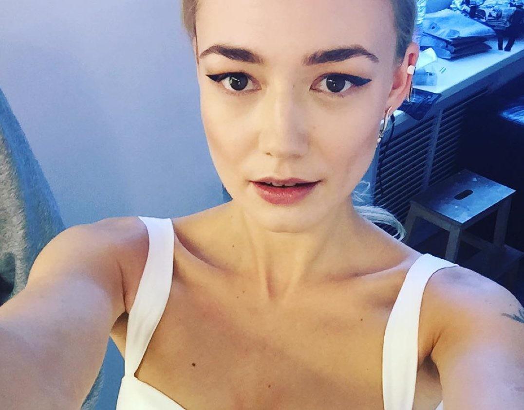 5 неизвестных фактов об Оксане Акиньшиной