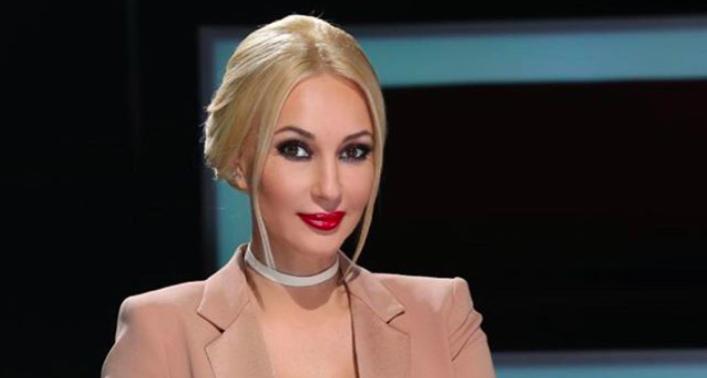 Новый имидж Леры Кудрявцевой прибавил ей 10 лет