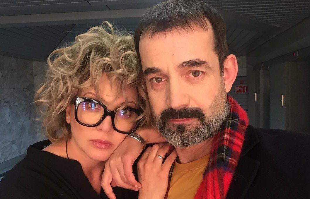 Дмитрий Певцов и Ольга Дроздова впервые показали приемную дочь