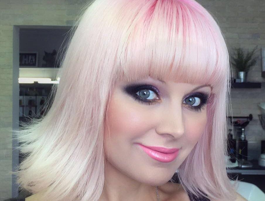 44-летняя певица Натали честно рассказала о пластических операциях