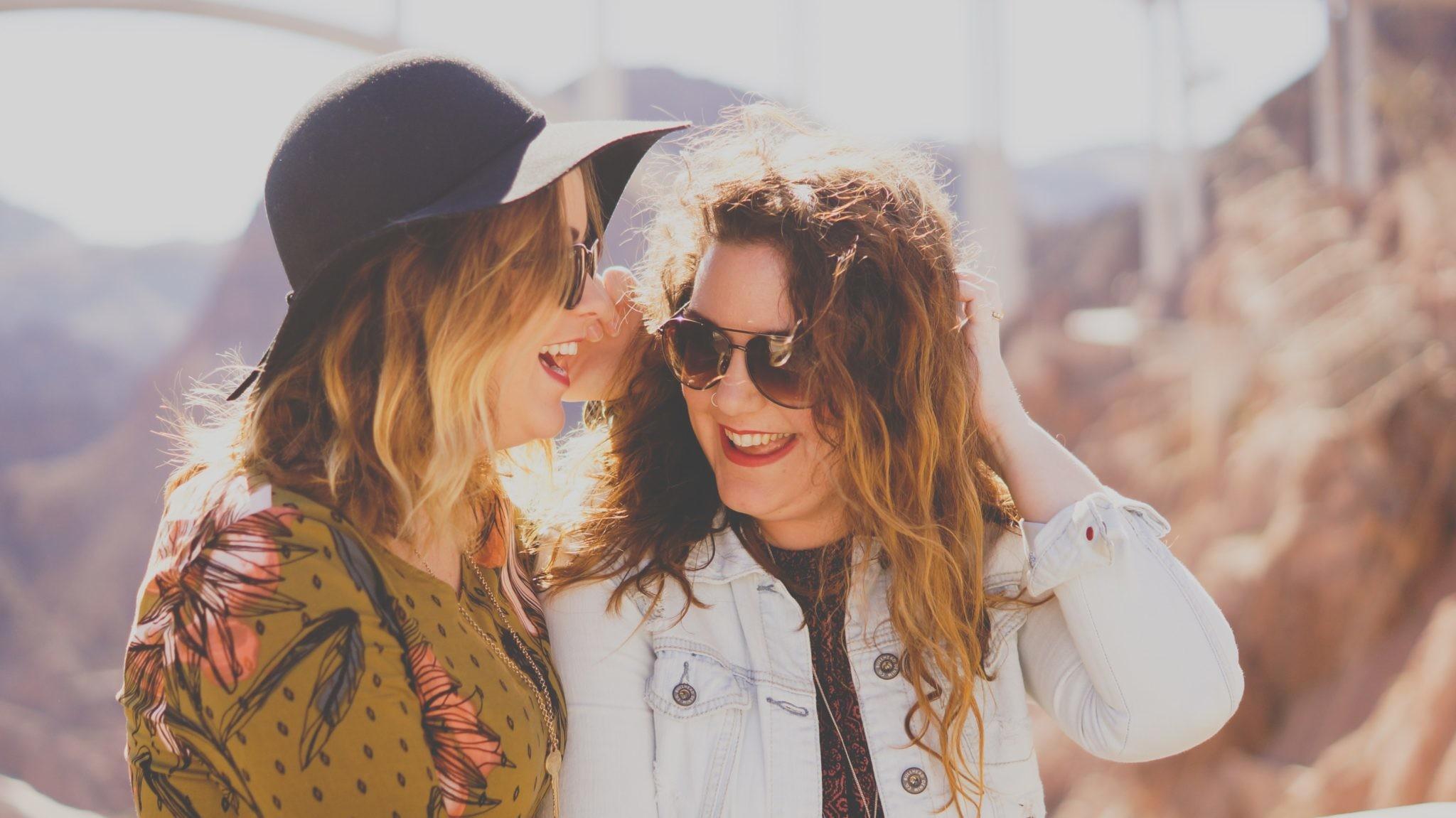 7 признаков того, что ты незаметно состарилась