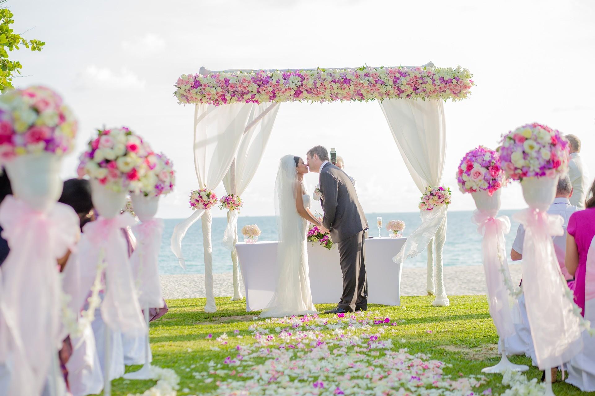 Что нужно для свадьбы: составляем список дел и вещей