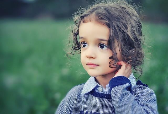 Тест: на какого персонажа из сказки похожа твоя дочь?