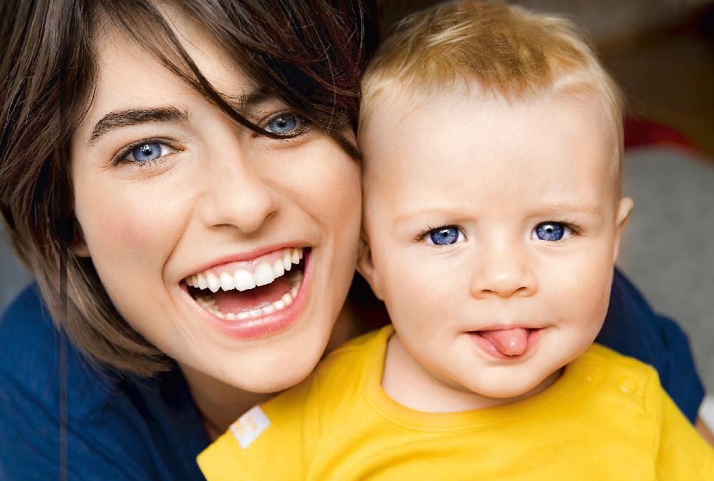 5 сюрпризов, которые мне принесло рождение сына. Личный опыт