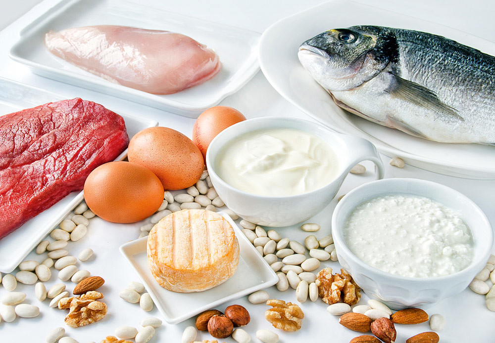 Кетогенная диета для похудения: плюсы и минусы