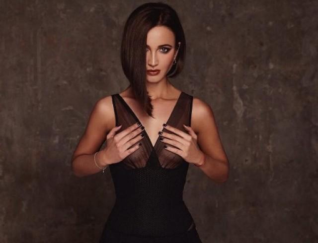 Ольгу Бузову уличили в том, что она «донашивает» чужие платья