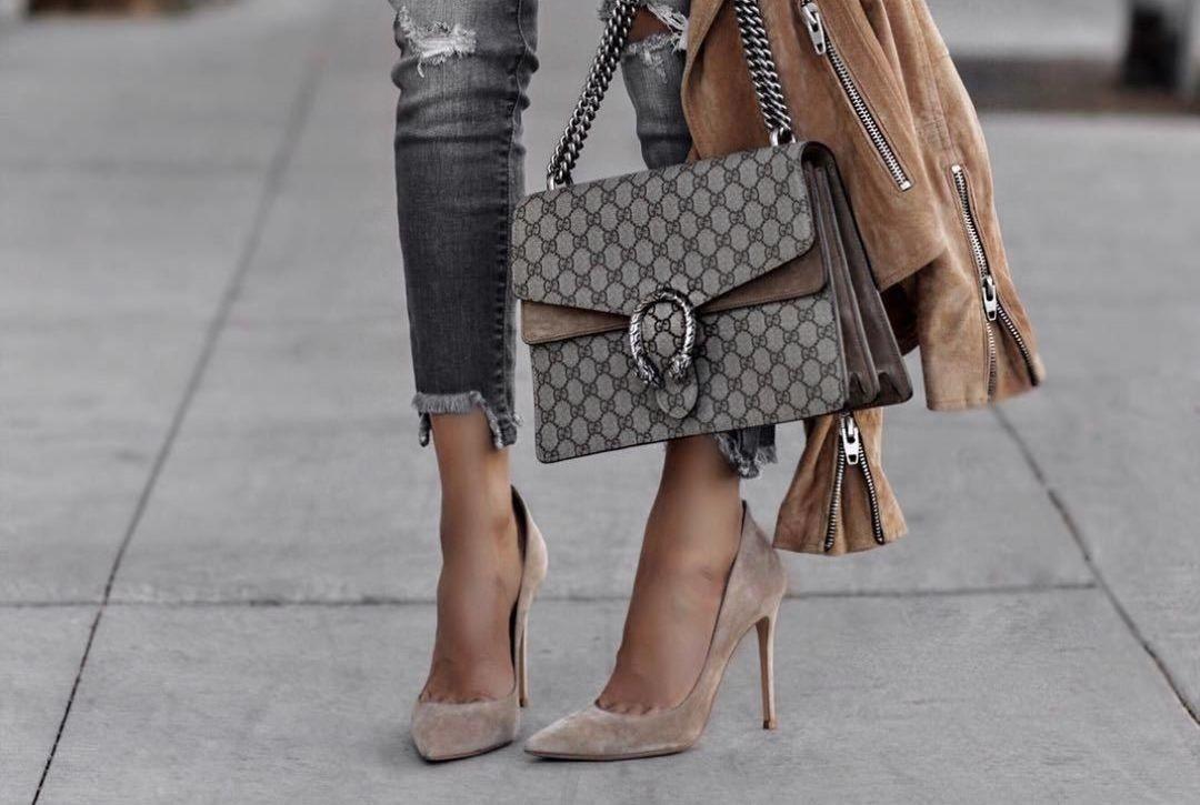 Каблуки на платформе выбираем обувь
