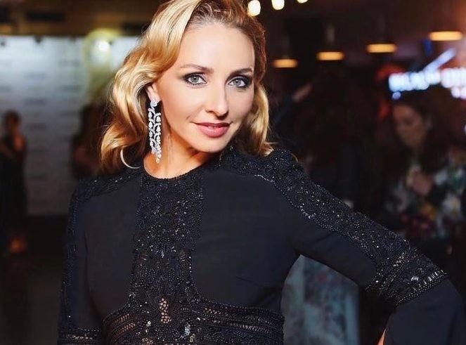 В сети обсуждают зажигательный танец Татьяны Навки на вечеринке ММКФ