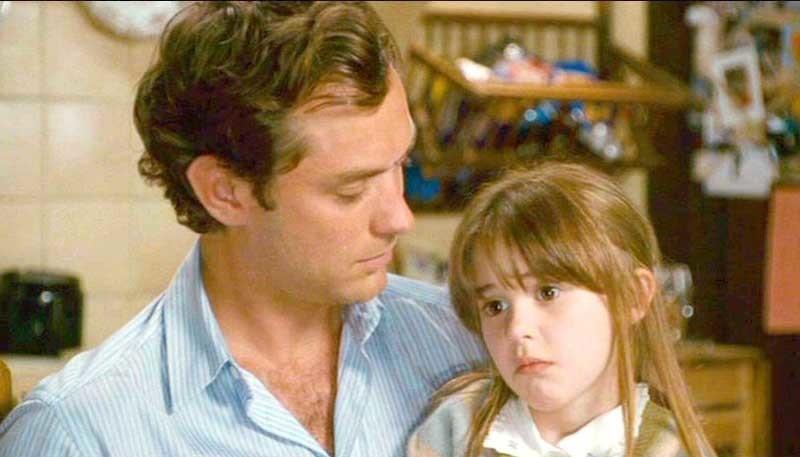 Что делать, если дочка дружит не с мамой, а с отцом? Советы адвоката